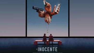 El Inocente Netflix